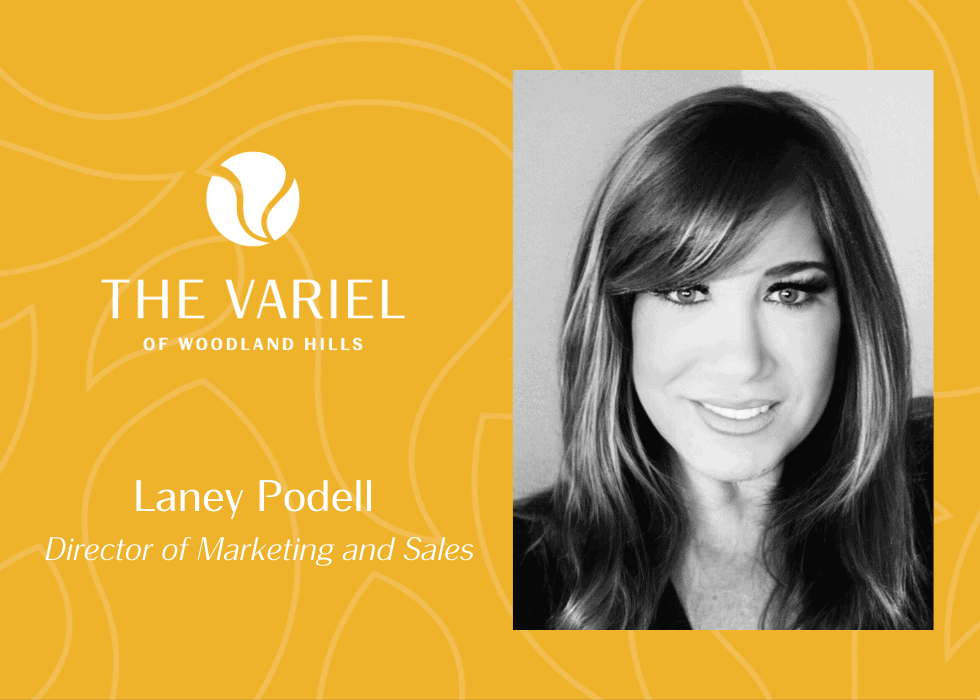 Meet Laney Podell